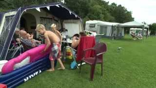 Camping & groepsaccommodatie de Bovenberg Markelo