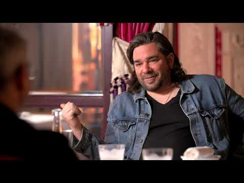 Exclusive interview with Matt Berry