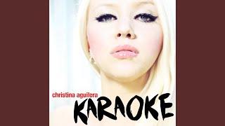 Just a Fool (Karaoke Version)