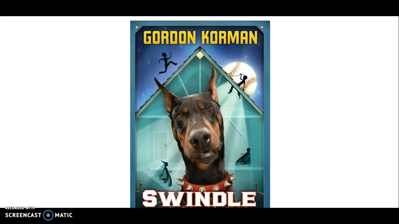 Download Swindle Chapter 25