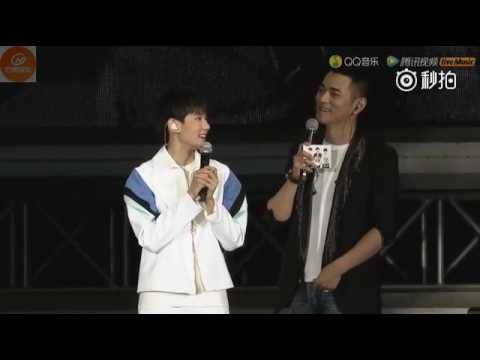 Download TFBOYS三周年北京演唱会高清直播 TFBOYS FANS' TIME - 3rd Anniversary Beijing Fan Meeting Wang Yuan Cut Ep 3