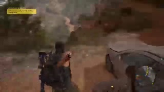 Tom Clancy's Ghost Recon WildLands part 2