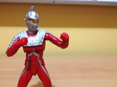 Ultra Act: UltraSeven