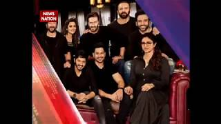 Golmaal Team's exclusive interview with News Nation