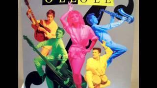 """Ole Ole - Bailando sin salir de casa (12"""" mix)"""