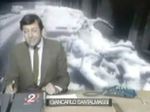 La grande nevicata 1985 e l'inverno più freddo del secolo