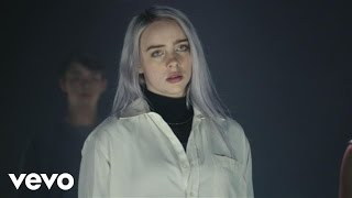 billie eilish   ocean eyes  dance performance video