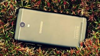 doogee X7 Review - A Decent 100 6