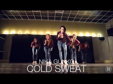Tinashe – Cold Sweat | Choreography by Nika Gunko | D.Side Dance Studio