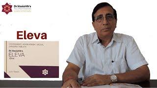 Dr.Vasishth's AyuRemedies for Depression: Eleva