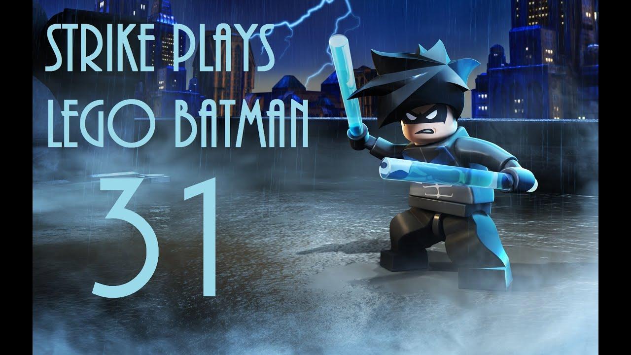 Strike Plays   Lego Batman   You Can Bank on Batman   Free ...