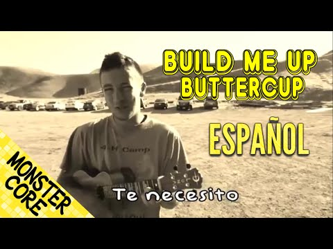 Tyler Joseph - Build Me Up Buttercup (Subtitulos en Español)