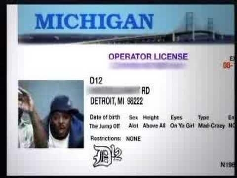 Obie Trice, Rap Name *Clean*