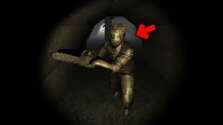 「チェーンソー男」が襲ってくる地下室からの脱出 - ホラーゲーム ゆっくり実況