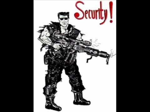 Redman Fuck Da Security
