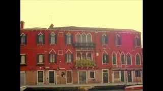 Cannaregio Venezia  /  Canzone Veneziana