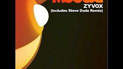 Moguai -  Zyvox (Original), Techno, Minimal, Progressive