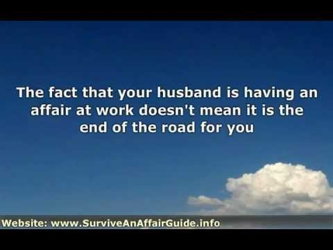 My Husband Had An Affair Now What
