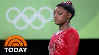 Simone Biles Accuses Former Olympic Team Doctor Larry Nassar Of Sexual Abuse | TODAY