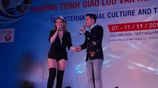 Lạnh -Khổng Tú Quỳnh ft Thanh Duy