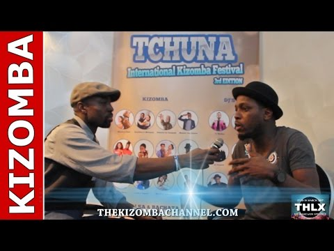 Interview Fabricio What is the difference between Semba and Kizomba?
