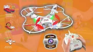 Focus Drone genomineerd voor Speelgoed van het Jaar 2015!