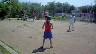 Baseball in Kazakhstan 1