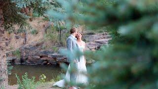 Ana + Garrett Wedding Film