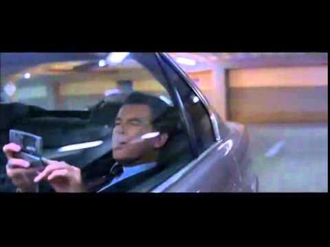 007 O Amanha Nunca Morre Tomorrow Never Dies Ost Backseat Driver