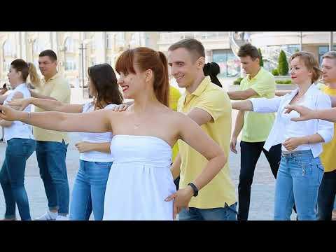 International Kiz Flashmob Kyiv 2019!