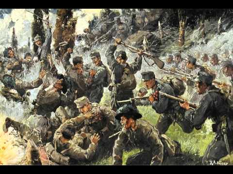 First World War With the Allies by Richard Harding Davis  Full AudioBook