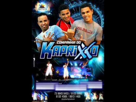 cd companhia do kaprixxo 2010