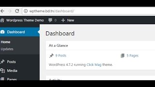 How to change admin url and login url in Wordpress | Wordpress Tutorial for Beginners Mp3