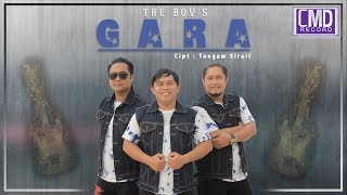 The Boy's Trio - Gara (Lagu Batak Terbaru 2020) Official Music Video