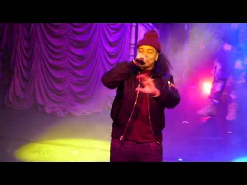 Young M.A - OOOUUU Live at the Box, NYC