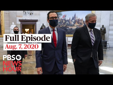 PBS NewsHour full