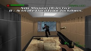 007 - The World Is Not Enough N64 - King