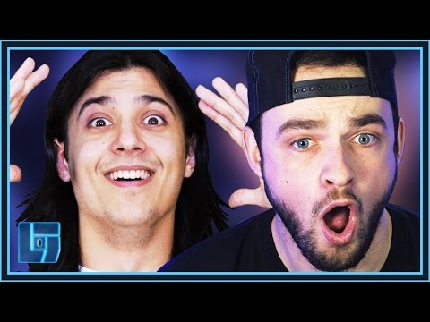 ALI-A DEFEATED!?!? | Legends of Gaming