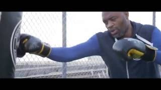 Anderson Silva- Act of Valor