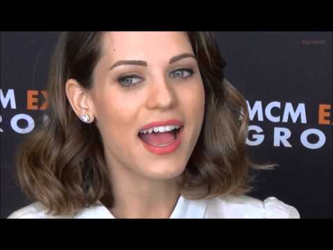 Lyndsy Fonseca - Time To Play