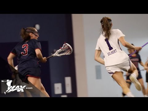 Penn Vs Northwestern | 2019 College Highlights