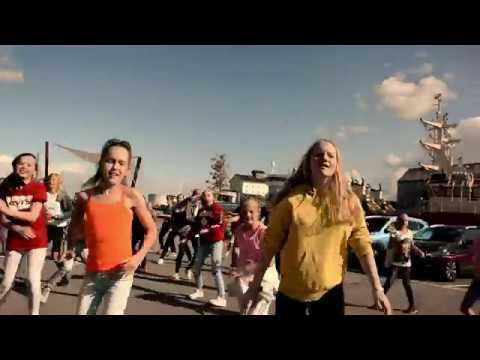 CALLING ALL HEARTS - DJ CASSIDY // BB-DANS // Køge