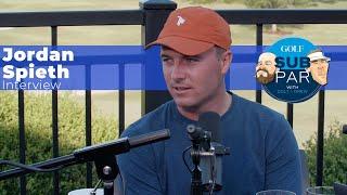 <b>Jordan Spieth</b> Interview: Hosting Arnold Palmer's last Champion's ...