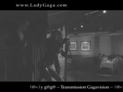 Lady Gaga - Transmission Gaga-vision: Episode 2