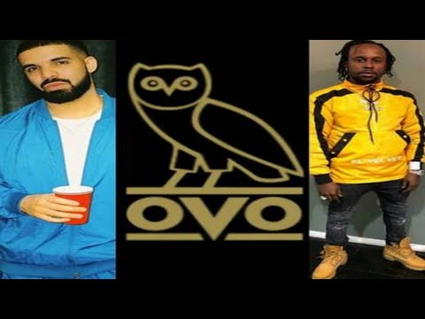 Drake Signing Popcaan To OVO Record Label Mp3