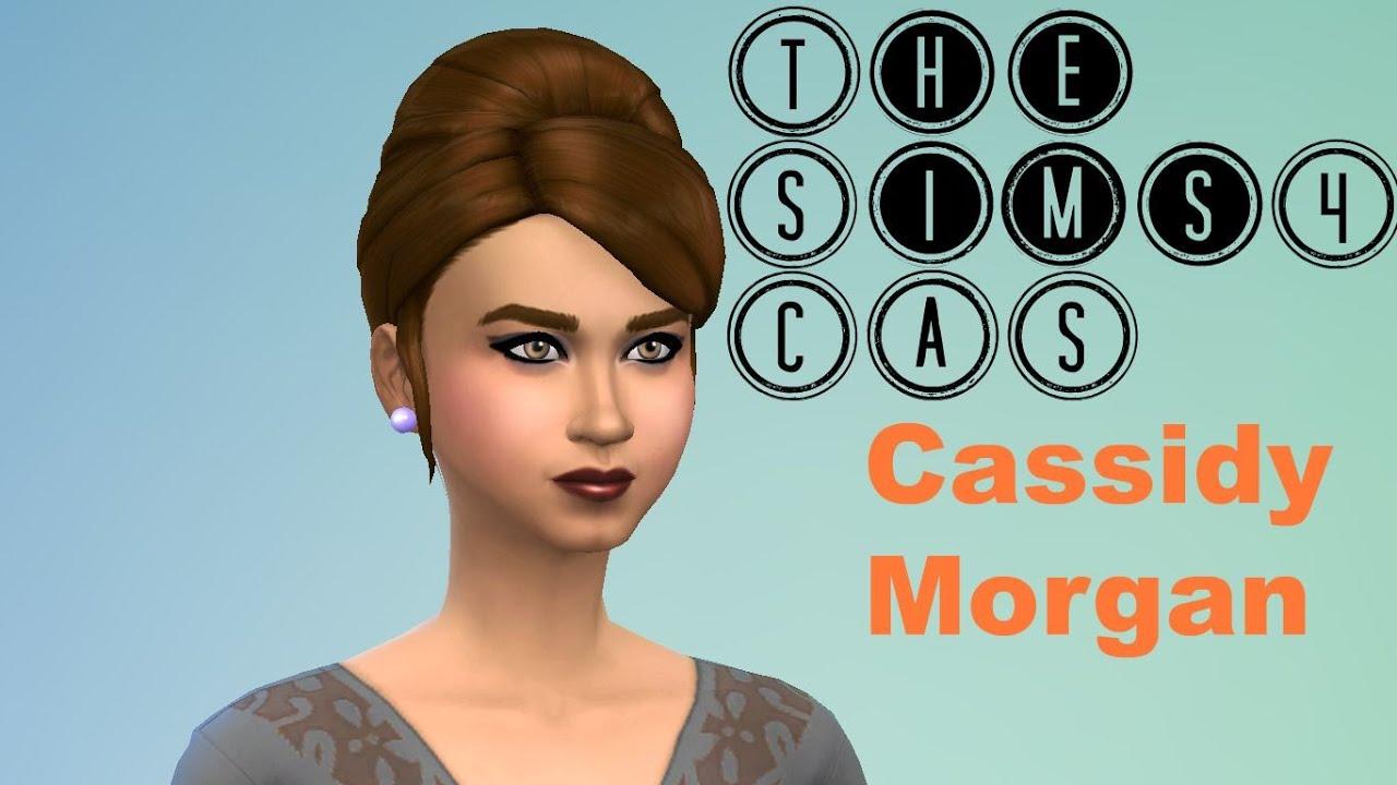 Cassidy Morgan