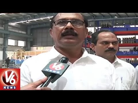 Ground Report On Industrial Policy In Telangana State | V6 News