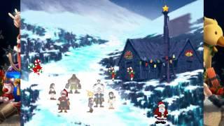 Merry Christmas!! [FF7]