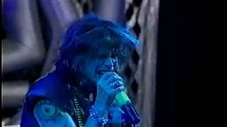 Aerosmith live @ Orlando 2001 (full proshot DVD)