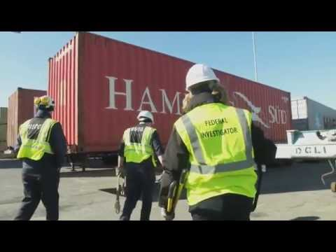 HAZMAT Inspection: A Look to Save Lives